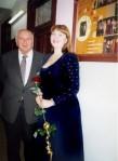 Władysława Wdowiczenko i Zbigniew Tucholski