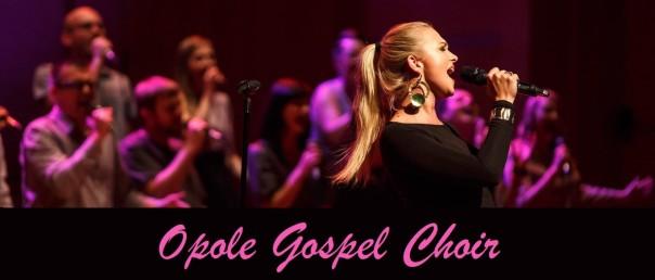 Opole Gospel Choir banner