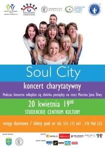 Plakat, koncert