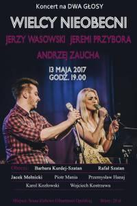 Duet Barbara Kurdej-Szatan i Rafał Szatan